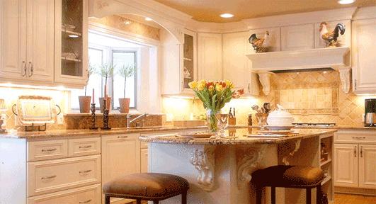 granada kitchen & floor llc - home